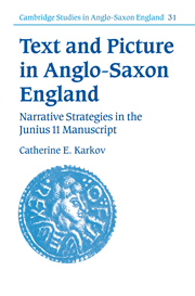 Text and Picture in Anglo-Saxon England