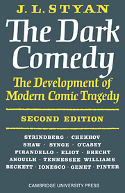 The Dark Comedy