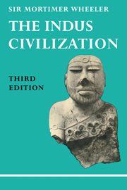 The Indus Civilization