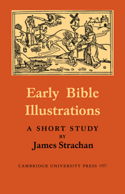 Early Bible Illustrations