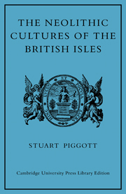 The Neolithic Cultures of the British Isles