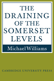 The Draining of the Somerset Levels