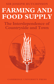 Farming and Food Supply