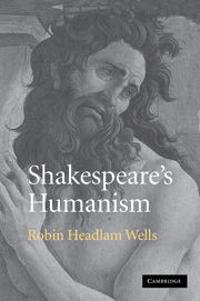 Shakespeare's Humanism