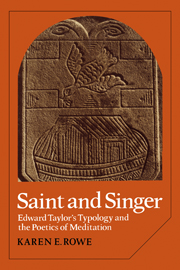 Saint and Singer