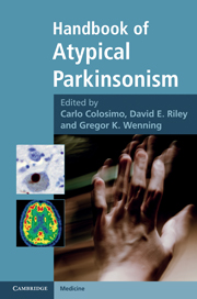 Handbook of Atypical Parkinsonism