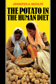 The Potato in the Human Diet