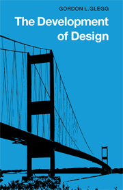 The Development of Design