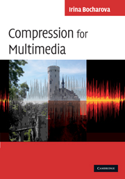 Compression for Multimedia
