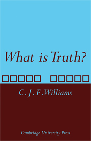 What is Truth?