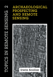 Archaeological Prospecting and Remote Sensing