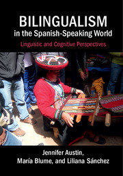 Bilingualism in the Spanish-Speaking World