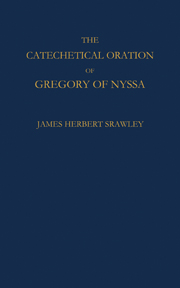 Catechetical Oration