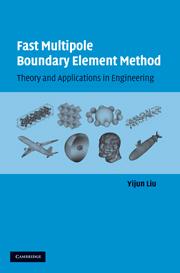 Fast Multipole Boundary Element Method