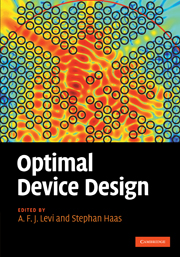 Optimal Device Design