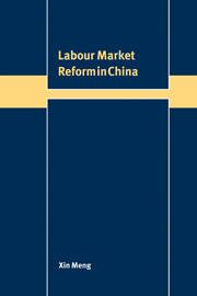 Labour Market Reform in China