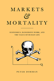 Markets and Mortality