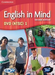 English in Mind Level 1