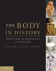 The Body in History