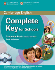 complete key for schools download