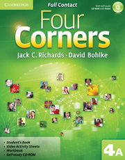 Four Corners Level 4 Full Contact A