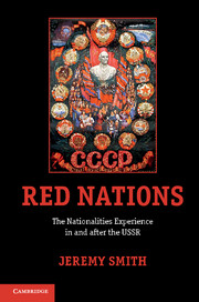 Red Nations