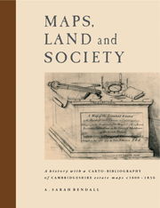 Maps, Land and Society