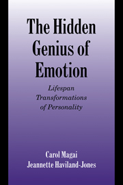 The Hidden Genius of Emotion