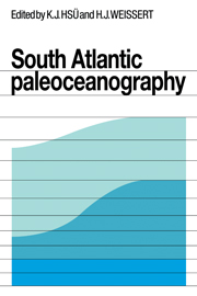 South Atlantic Paleoceanography