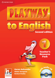 Playway to English Level 1
