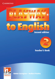Playway to English Level 2