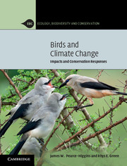 Birds and Climate Change