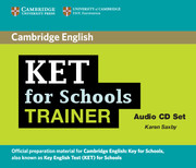KET for Schools Trainer