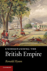 Understanding the British Empire