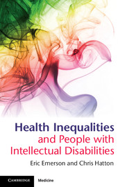 Health Inequalities and People with Intellectual Disabilities