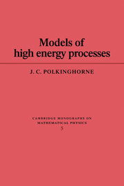 Models of High Energy Processes