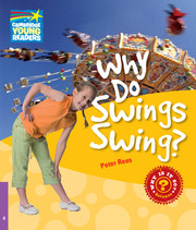 Why Do Swings Swing? Level 4