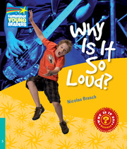 Why Is It So Loud? Level 5 Factbook