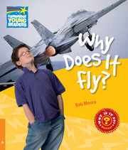 Why Does It Fly? Level 6 Factbook