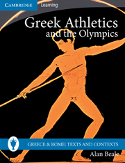 Greek Athletics and the Olympic Games