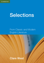 Selections Teacher's Book