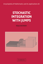 Stochastic Integration with Jumps