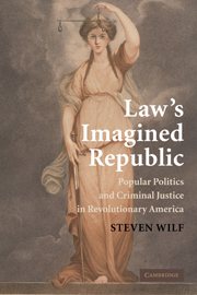 Law's Imagined Republic