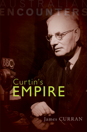 Curtin's Empire