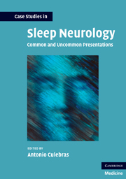 Case Studies in Sleep Neurology
