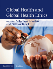 Global Health and Global Health Ethics