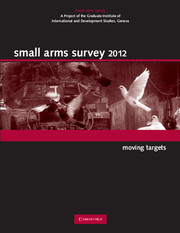 Small Arms Survey 2012