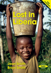 Lost in Liberia (English)