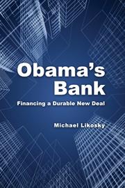 Obama's Bank