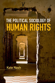 The Political Sociology of Human Rights